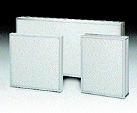 Ultrastar Cleanroom Panels Filter