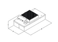 Envirco® MAC 10® Original Fan Filter Units - ORIGINAL
