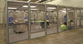 Modularity of Cleanrooms and Enclosures